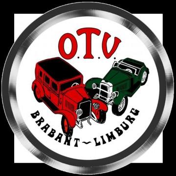 Logo OTV Oldtimer vriendenkring