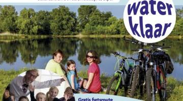 Opening nieuwe fietsroute 'Fiets langs ons water'