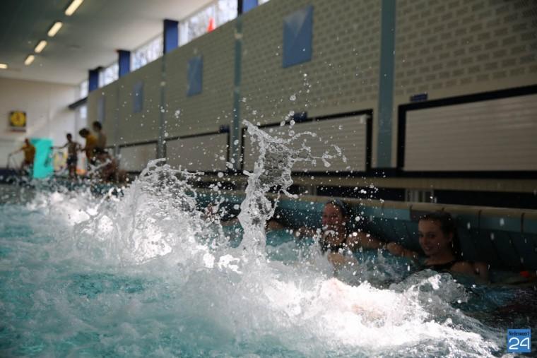 Waterproject basisschool de Klimop Nederweert-4