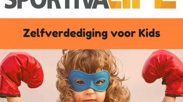 Zelfverdediging voor kinderen bij SportivaLife