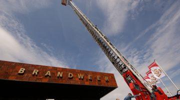 Open dag brandweer Weert
