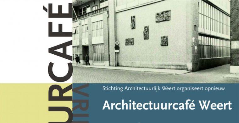 Architectuurcafé