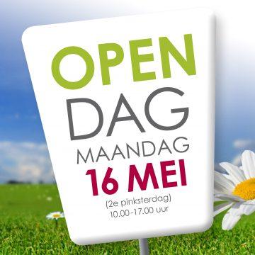 Open dag autobedrijf van Nieuwenhoven Nederweert