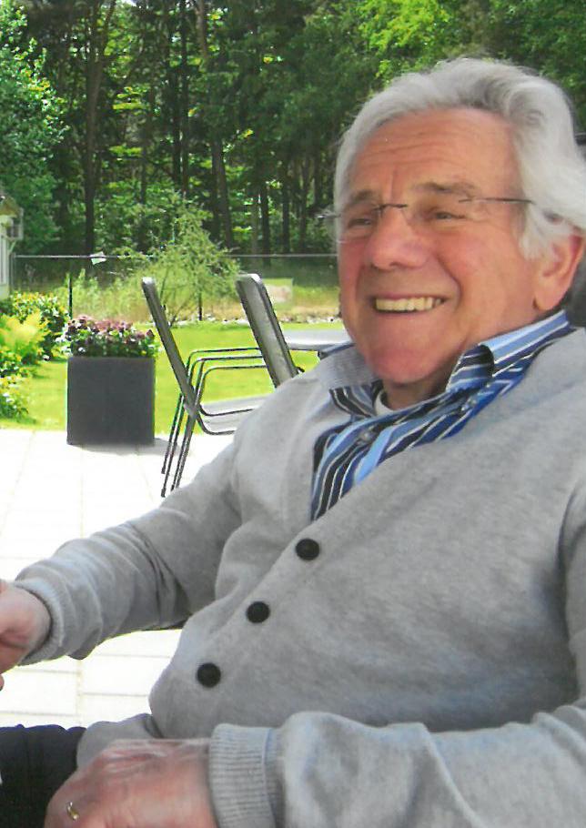 Overlijdensbericht Piet Koppen