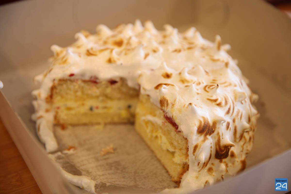 HEMA Weert levert goeie taartenbakkers - Nederweert24