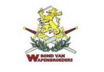 Wapenbroeders afdeling Ospel  logo