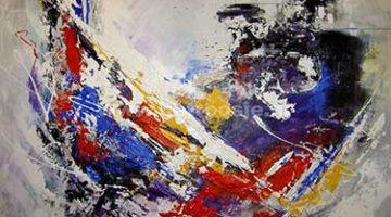 Verrassende kunst en creativiteit in Pop Up Galerie Nederweert
