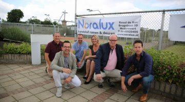 Raoul en Tanja van Noralux slaan dubbelslag