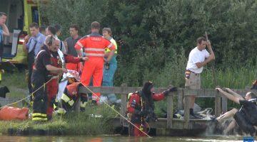 Onderzoek verdrinking 8-jarige uit Meijel wijst op ongeval