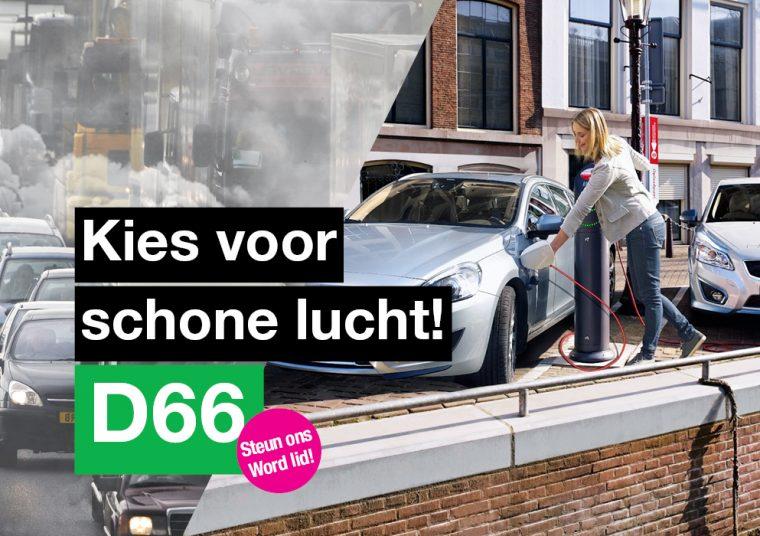 Schone lucht D66