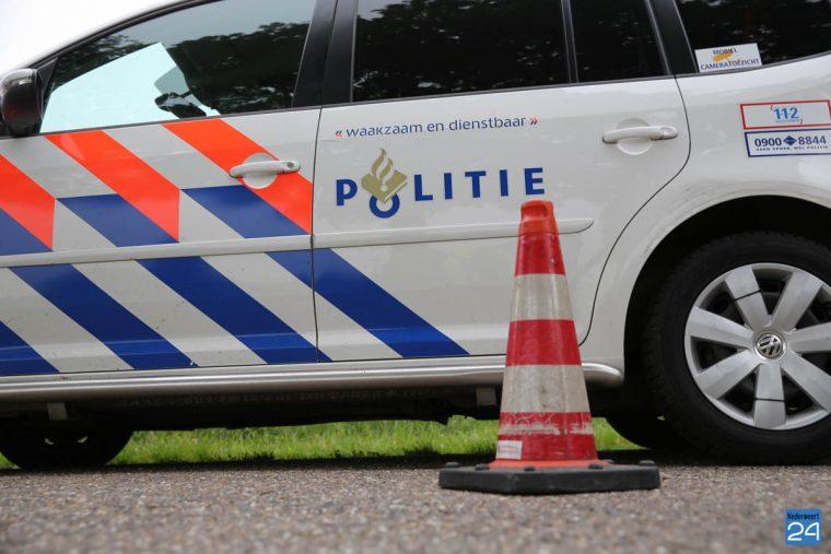 politie pion-1