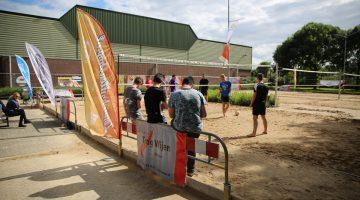 Muchachos de la Playa en El Brigato winnen Snackschaal
