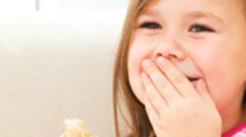 Vergiftigingen bij kinderen