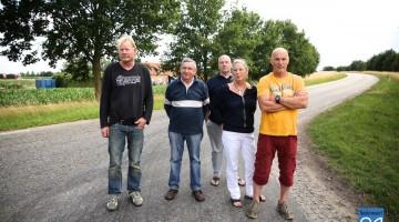 Ingezonden brief: Nu ook grote varkensstal op de Heijsterstraat