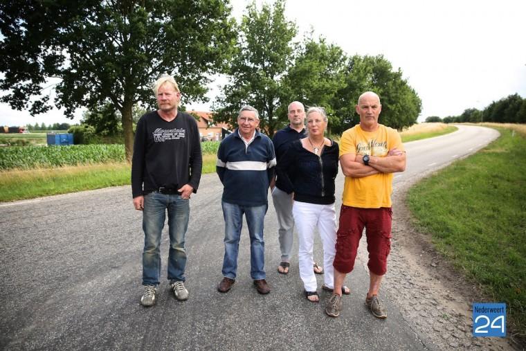Bewonerscollectief Boeket 4725