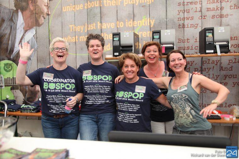 Bospop zondag vrijwilligers 2016 10-7-16 21