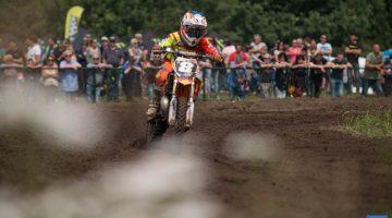 Motorcrosswedstrijd Meijel mag (voorlopig) blijven