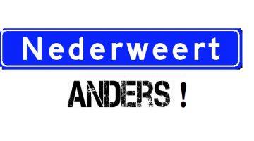 Nederweert Anders doet mee aan gemeenteraadsverkiezingen Nederweert