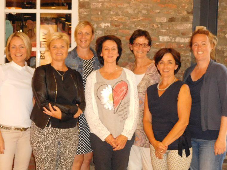 Schoolteam Swartbroek