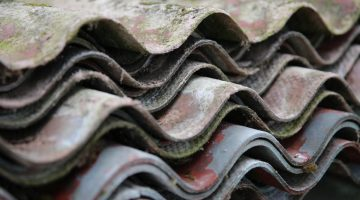 Subsidie verwijderen asbestdaken beschikbaar