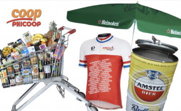 prijzenactie EPO Tour d'Oospel