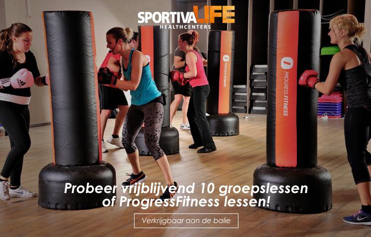 SportivaLife Nederweert