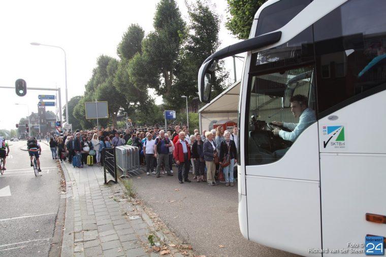 NS bussen Weert  13-8-16 05