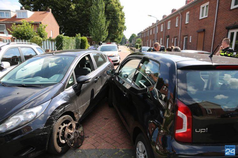 Ongeval Weert-1