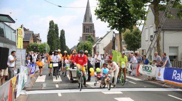 Over een maand is het zover, EPO – Tour d'Oospel 2017