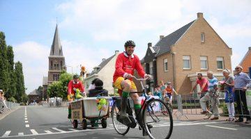 Komend weekend… EPO – Tour d'Oospel 2017