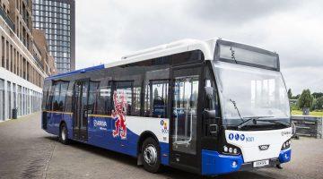 Arriva voert coulancebeleid voor reizigers met WMO-indicatie en Regiotaxipas