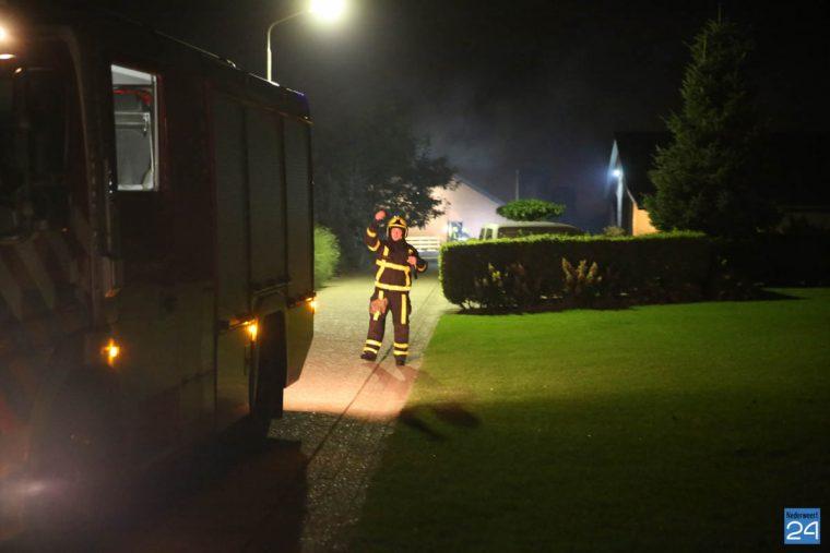 Brand Molenweg Nederweert-5
