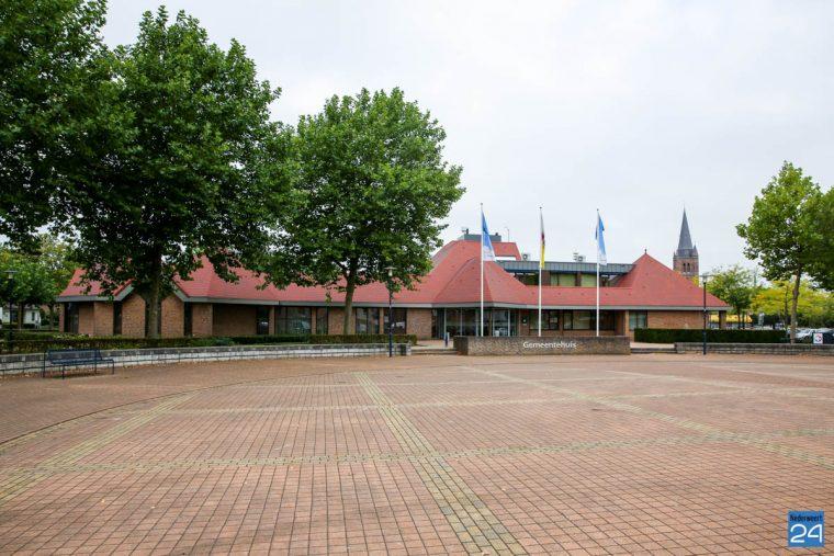 Gemeentehuis Nederweert-1