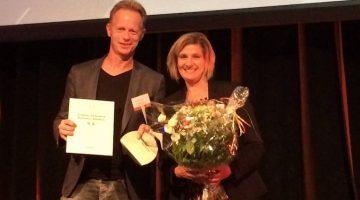Gouden Zoover award voor Buitenhuis Albanera Ospel