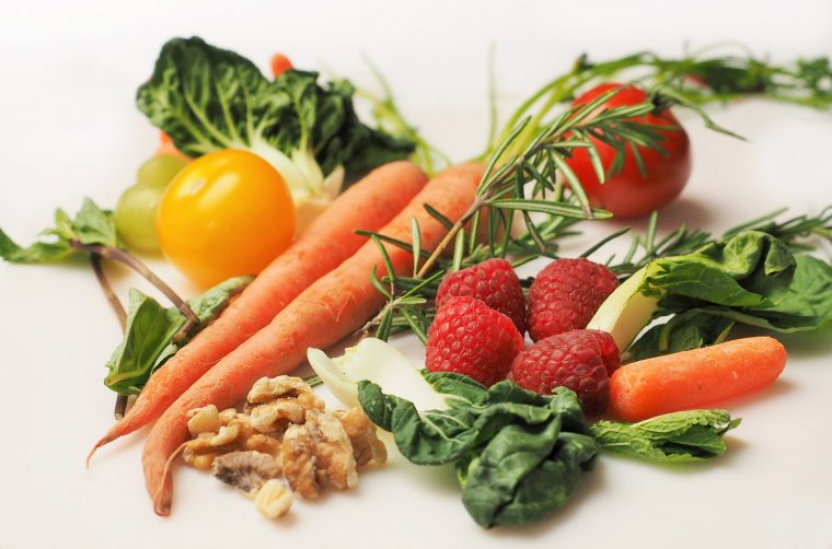 Groenten fruit