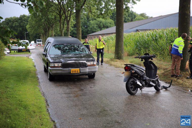 Identiteit dode scooterbestuurder bekend (2)