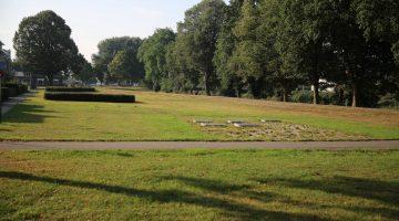 Kom meepraten over de herinrichting van het kanaalpark