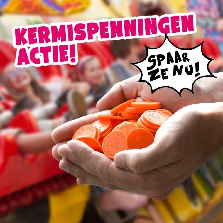 Kermis Weert 2016 FB Post Penningen.indd