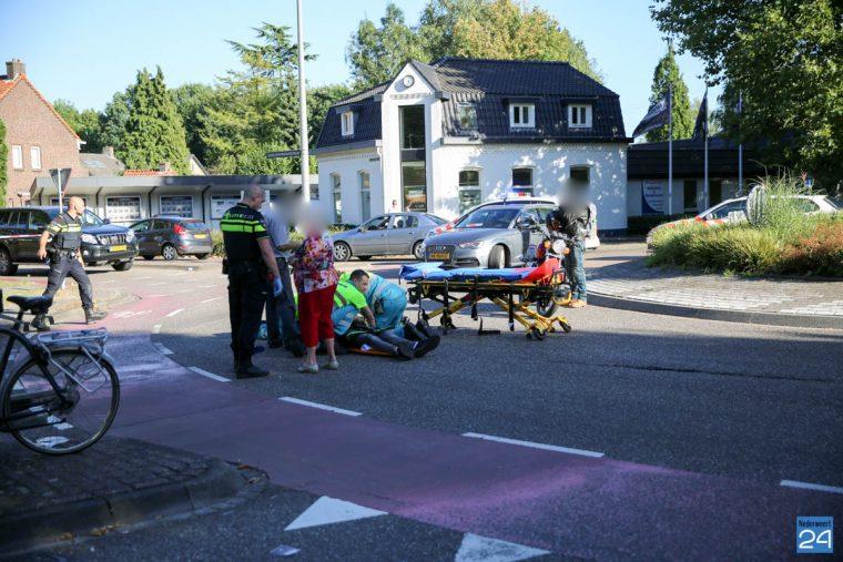 Ongeval Maaseikerweg Weert-1