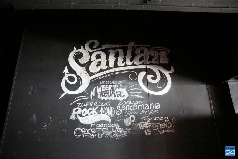 Santa Domingo sluit deuren Joost Linssen-2
