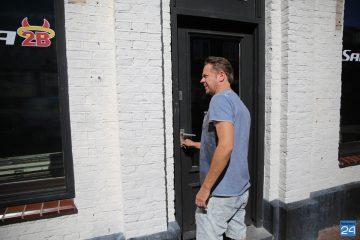 Santa Domingo sluit deuren Joost Linssen-4