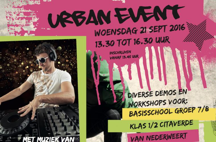Urban Event 21-09