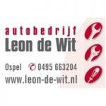 Autobedrijf Leon de Wit bv