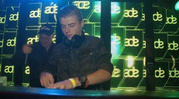 DJ Diego draait bij discozwemmen in Nederweert!