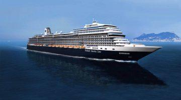 Cruises met begeleiding vanuit Reisburo Mackus