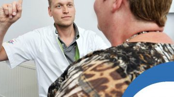Multiple Sclerose: wat is er mogelijk?