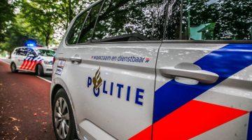 Politie zoekt Peugeot na aanrijding