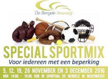 sportmix
