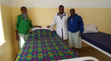 Help Stichting Peramiho de hoofdprijs van € 10.000 naar Weert te halen