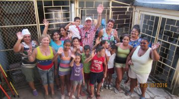 Open Dag Stichting Cuba Adelante